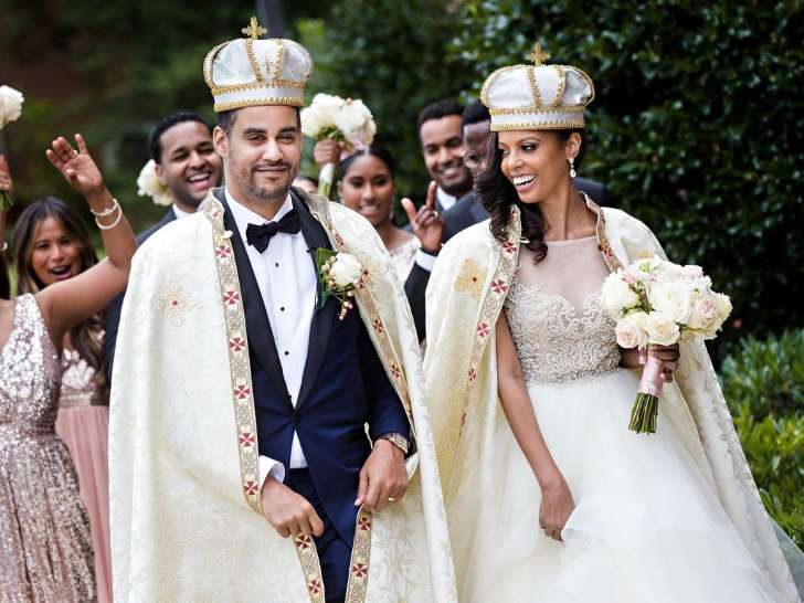 American_Woman_Marries_African_Prince